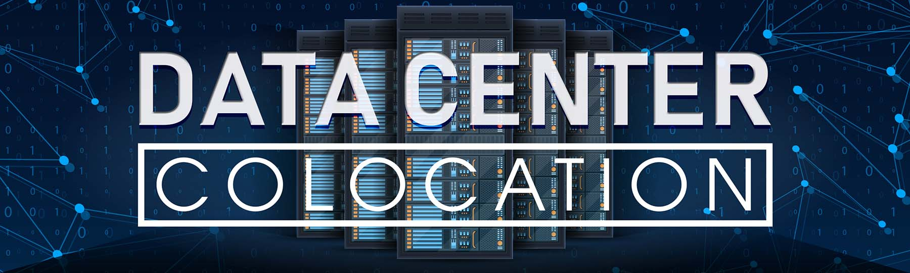Data Center Colocation banner