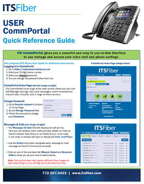 User -Polycom CommPortal-QuickGuide