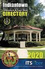 2020 Phone directory front cover