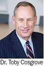 Dr Toby Cosgrove small