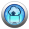 Silver and Blue Cloud Backup.png