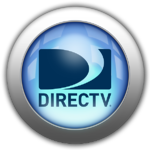 Silver and Blue Icon-direct tv.png