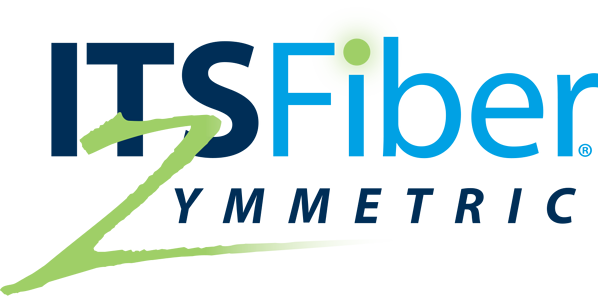 ITS Fiber Zymmetric logo