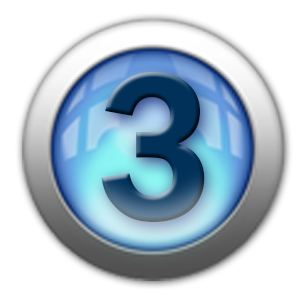 silver icon - number 3.png